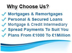 Secured Loans and Remortgage Advice