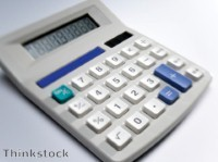 Secured loans calculator