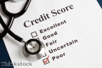 Adverse credit remortgage