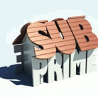 Sub Prime Mortgages
